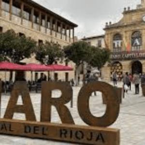 Hoteles en Haro