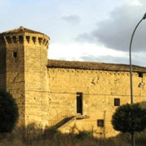 Castillos en Haro